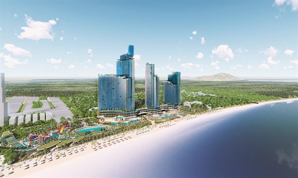 Ninh Thuận – điểm hút mới của BĐS nghỉ dưỡng biển