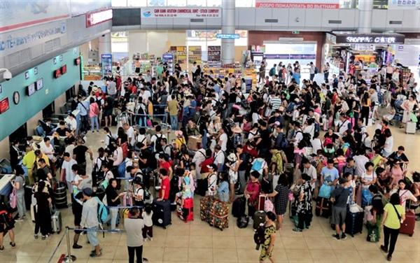 Tạo điều kiện cấp phép thêm các hãng hàng không mới