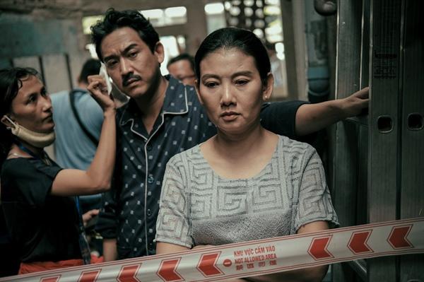 Phim hìnhsự: Vẫn là thử thách với điện ảnh Việt
